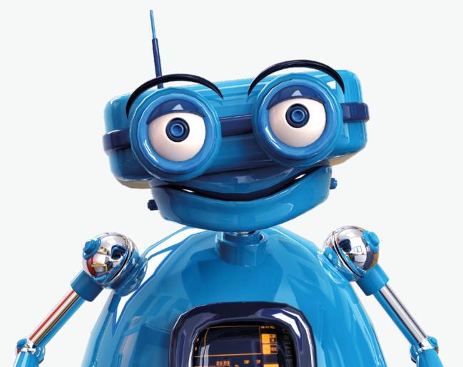 Robot - Ciberprotección
